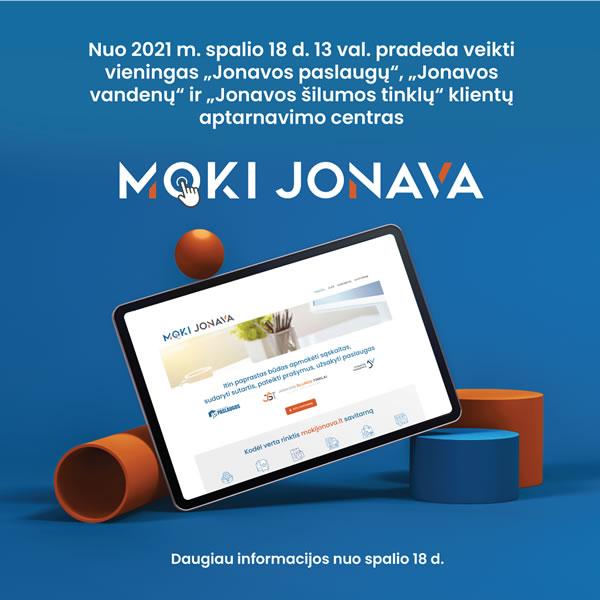 Moki Jonava