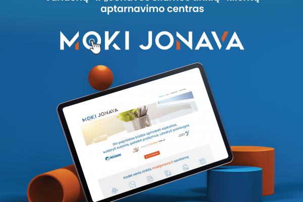 Nuo spalio 18 d.13 val. pradeda veikti vieningas klientų aptarnavimo centras